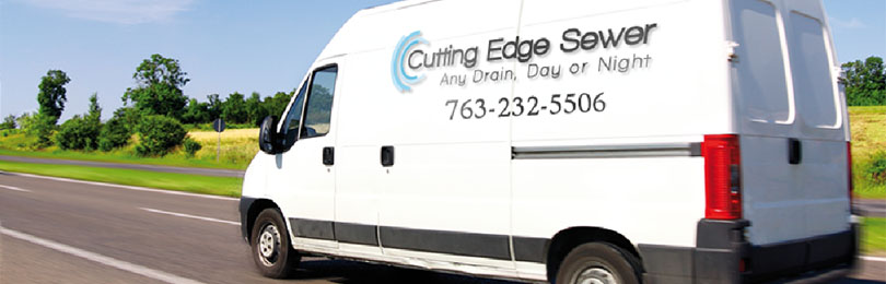 Cutting Edge Sewer & Drain - Any Drain, Day or Night - Same Day Service, 24/7 Emergency Drain Cleaning